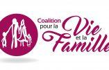 La Coalition pour la Vie et la Famille lancée avec le soutien de parlementaires de sept pays de l'Union européenne
