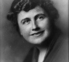 Edith Bolling