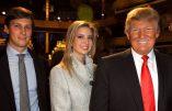 Le système Trump: de Bernard Kouchner à Jared Kushner, une étrange homonymie de patronymes