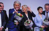 «Vive les nations d'Europe, vive l'Europe des nations !» Discours de Marine Le Pen à Coblence en Allemagne au sommet Europe des nations et des libertés