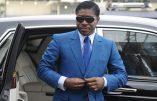 Teodorin, le nabab de Guinée équatoriale qui vit dans le XVIe arrondissement de Paris tout en étant vice-président de son pays…