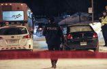 Fusillade dans une mosquée au Canada – Les tueurs «d'extrême droite» sont musulmans !