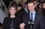 Ce documentaire qu'Arte a voulu effacer: «Bachar el-Assad à visage découvert» – A voir absolument