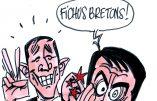 Ignace - Valls s'en est repris une !
