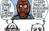 Ignace - Fofana se radicalise en prison