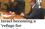 Israël, refuge des pédophiles ?