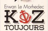 Erwan Le Morhedec (Koztoujours) attaque les chrétiens attachés à leur identité