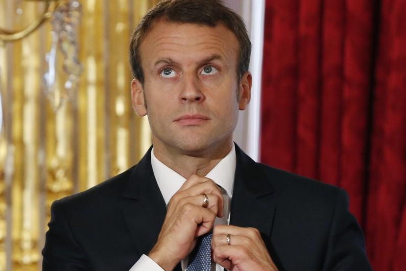 Emmanuel Macron accusé d'avoir utilisé l'argent de Bercy pour sa campagne