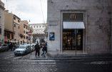 Le géant de la «malbouffe», McDonald, arrive au Vatican avec la bénédiction de François