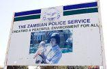 En Zambie, policiers et militaires ont interdiction de se marier avec des étrangères