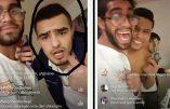 Un viol diffusé en direct sur Facebook par des immigrés
