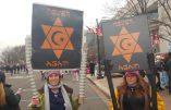 Derrière les manifestations anti-Trump, des organisations juives, musulmanes, lgbt et pro-avortement…
