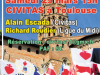 25 mars 2017 à Toulouse – Réunion publique avec Civitas et la Ligue du Midi