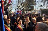 Le «Je vous ai compris!» d'Emmanuel Macron aux pieds-noirs de Toulon… très en colère: vidéo