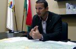 L'Europe aux européens: en Hongrie une petite ville interdit les vêtements musulmans