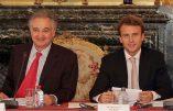 Jacques Attali et les 300 licenciements de Whirlpool : «une anecdocte»