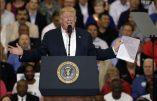 «Trump a jeté à bas la pensée totalitaire du politiquement correct»
