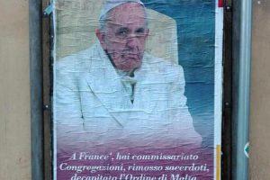 Le Vatican veut protéger l'image du pape