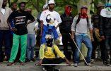 Les Sud-Africains font la chasse aux immigrés !