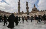 L'université sunnite Al-Azhar organise un colloque en partenariat avec le Vatican pour combattre les extrémismes!