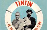 Archives – Chanson Tintin «Le Mystère de la Toison d'Or»