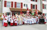 L'extrême gauche compte assiéger une école traditionaliste du Pays Basque ce samedi matin