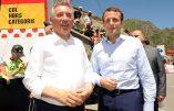 Non événement: Bayrou au secours de Macron comme un cautère sur une jambe de bois