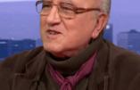Roger Holeindre s'adresse aux Français musulmans avec la franchise qu'on lui connait