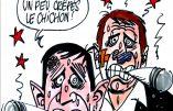 Ignace - Hamon et Jadot peinent à s'entendre