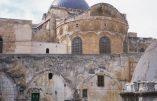 Les cloches sonneront-elles encore à Jérusalem ?