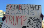 Immigration – Les différents courants du judaïsme aux Etats-Unis contre Donald Trump