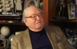 Immigration et terrorisme : Jean-Marie Le Pen recommande de se doter des moyens militaires nécessaires