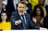 Emmanuel Macron s'entoure de proches… de Valéry Giscard d'Estaing et de Gaston Defferre