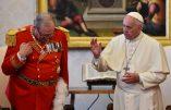 L'Ordre de Malte sous le joug stalinien