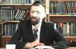 Quand un rabbin déclare «le seul peuple qui sert le même Dieu que nous, c'est l'islam»