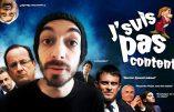 «J'suis pas content»: quand un Français lambda préfère rire de nos malheurs… en vidéo