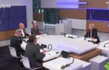 «BFMacron»: Marine Le Pen n'ira pas «débattre avec M. Macron sur BFMacron.»
