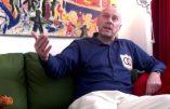 Alain Soral condamné à la prison ferme