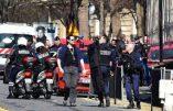 Fusillade dans un lycée, colis piégé au FMI, la France en état d'urgence