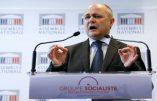 Le ministre Bruno Le Roux démissionne après les révélations sur ses filles embauchées comme assistantes dès l'âge de 16 ans
