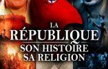 17 mars 2017 à Grenoble – «La république, son histoire, sa religion» (conférences de Marion Sigaut et Youssef Hindi)