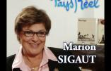 Marion Sigaut vous attend à la Fête du Pays Réel le 11 mars 2017 à Rungis