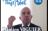 Damien Viguier vous attend à la Fête du Pays Réel le 11 mars 2017 à Rungis