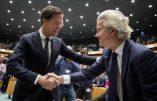 Elections – Le résultat de Geert Wilders préfigure-t-il celui de Marine Le Pen ?