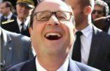François Hollande voudrait se reconvertir au Conseil de l'Europe