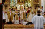 Il y a 40 ans, Saint-Nicolas-du-Chardonnet libéré (3) et fin