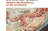 Les seuils du Moyen-Orient – Histoire des frontières et des territoires (Olivier Hanne)