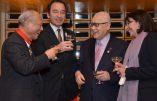 Hara-kiri pour l'ambassadeur Thierry Dana en cas de victoire de Marine Le Pen
