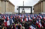 La foule du Trocadéro sauvera-t-elle François Fillon ?