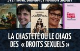 18 avril 2017 à Paris – Conférence de Stéphanie Bignon et Marion Sigaut